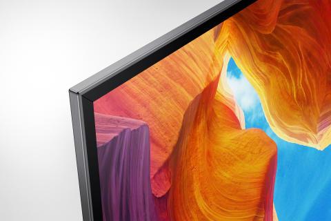 BRAVIA_85XH95_4K HDR Full Array LED TV_05