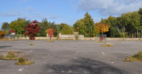 Councillors recommend calling a halt to Forres retail development