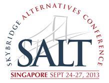 SALT Asia Conference