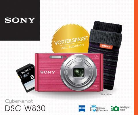 DSC-W830 von Sony_Bundle_pink_01