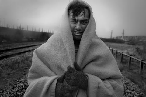Människohandel, 4 Fotografer vidgar perspektiven i en ny fotoutställning på Värmlands Museum.