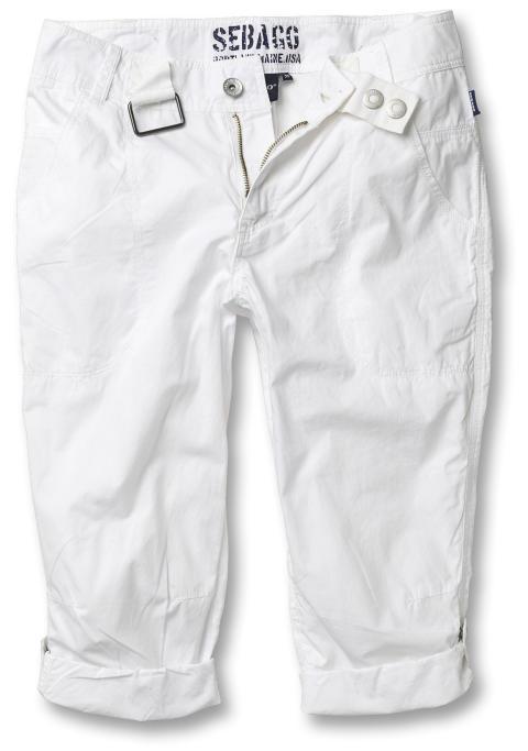 Sebago SB46 Capri White
