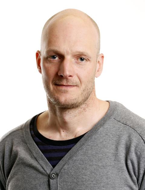 Magnus Andersson Hagiwara
