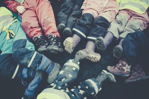 Bydel Stovner trenger flere og mer moderne barnehager