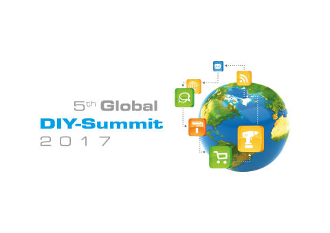 5th Global DIY-Summit 2017