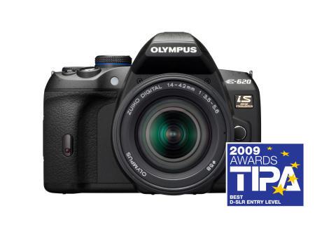 Olympus E-620 Tipa 2009