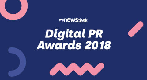 Die Shortlist für die Digital PR Awards