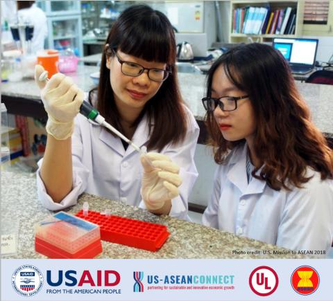 Fifth Annual ASEAN-U.S. Science Prize for Women Launched, Focuses on the Circular Economy