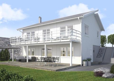 Villa Orsvik