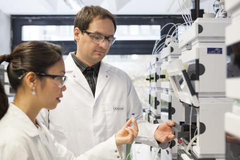 Wissenschaftliche Kooperationen: Turbo für die Arzneimittelforschung