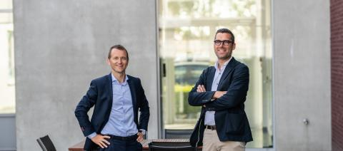 Fortino Capital investeert in de internationale expansie van e-health bedrijf Dobco Medical Systems