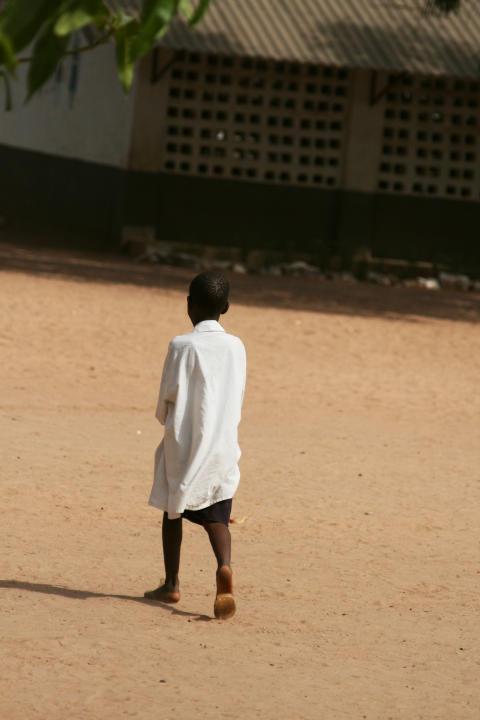 93 % vill stoppa våld mot barn