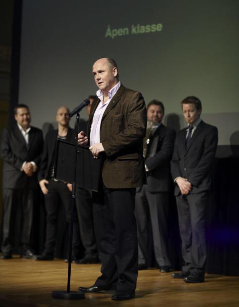 Gullkorn 2009