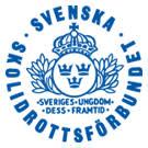 Skolidrottsförbundet logotyp