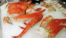 Crab house tops Forbes' highest grossing restaurant list