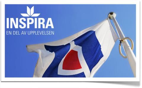 Länsförsäkringar Uppsala väljer Inspira