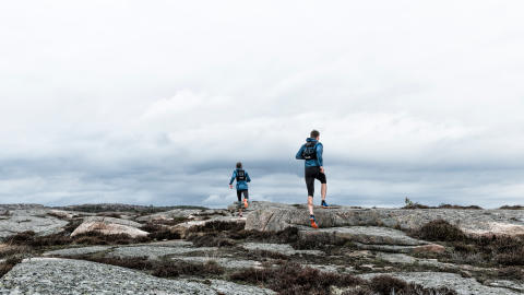 SILVA Spring/Summer 2018 - Ideal running friends with a lot of possibilities