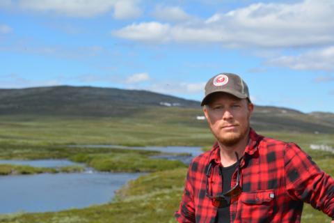 Swedish Lapland Visitors Board får ny VD