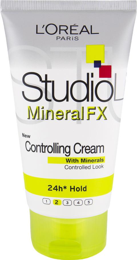 Studio Line Mineral FX Controlling Cream
