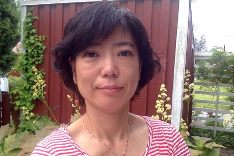 Yukiko Asami-Johansson