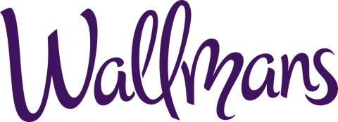 Wallmans Nöjen logotype