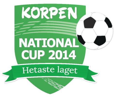 Logga Korpen National Cup