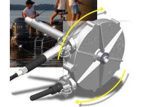 EMEA (Europe, Middle East and Africa) Marine Steering System Market Report 2017