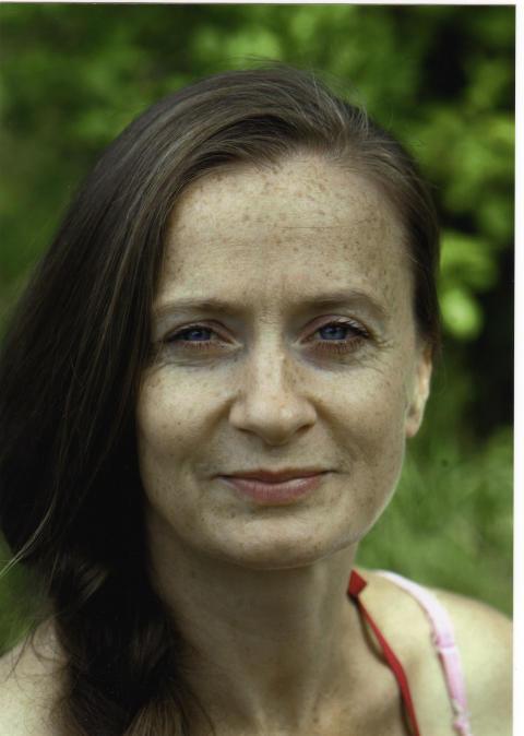 Maud Karlsson