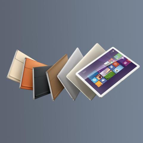 MateBook 2