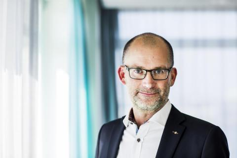 Henrik Svensson, kraftverkschef Karlshamnsverket