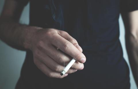 Dags att informera om rökfria utemiljöer