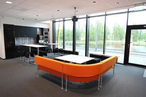 Videum har det enda nominerade kontoret i Småland