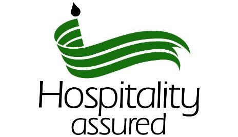 Vodafone and Mitie build on Hospitality Assured Accreditation