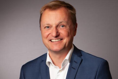Grundfos udnævner Peter Trillingsgaard til ny koncernkommunikationsdirektør