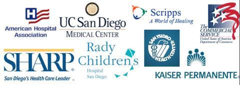 Entscheider-Reise USA:  AHA Leadership Summit und viele Klinikbesuche - unschätzbare Erfahrungen!