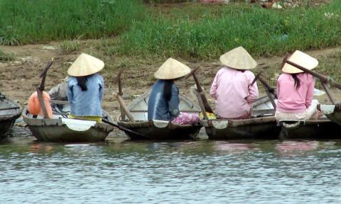 Phu Quoc - en försäljningssuccé hos Ving - Nyhet! Nu lanseras rundresa samt kombinationer med Ho Chi Minh-staden
