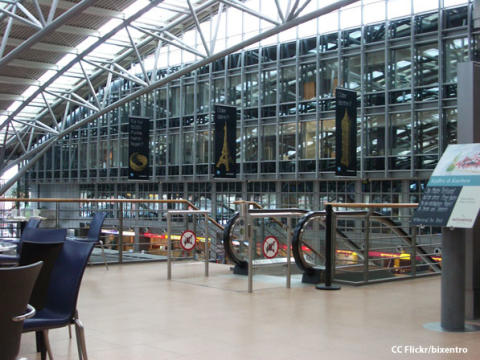 Hamburg presser priserne på oversøiske flyrejser