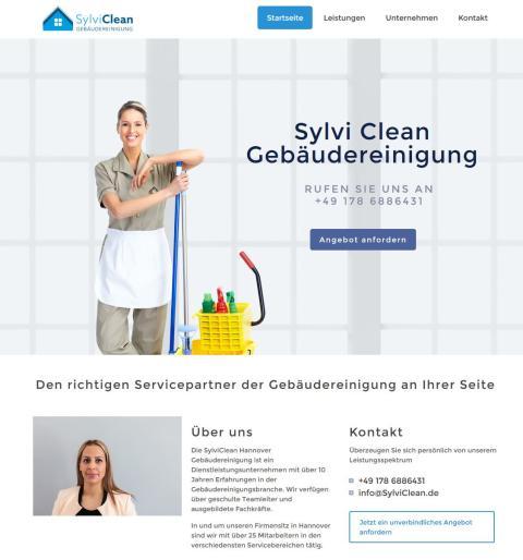 Gebäudereinigung für den Raum Hannover und Region
