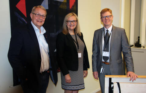 20-årig forskningskonferens utvecklar kunskap om regional utveckling