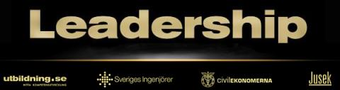 Largestcompanies är stolt sponsor av Leadership 2014