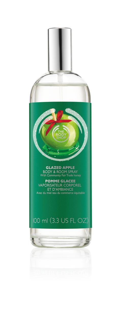 Glazed Apple Room Spray