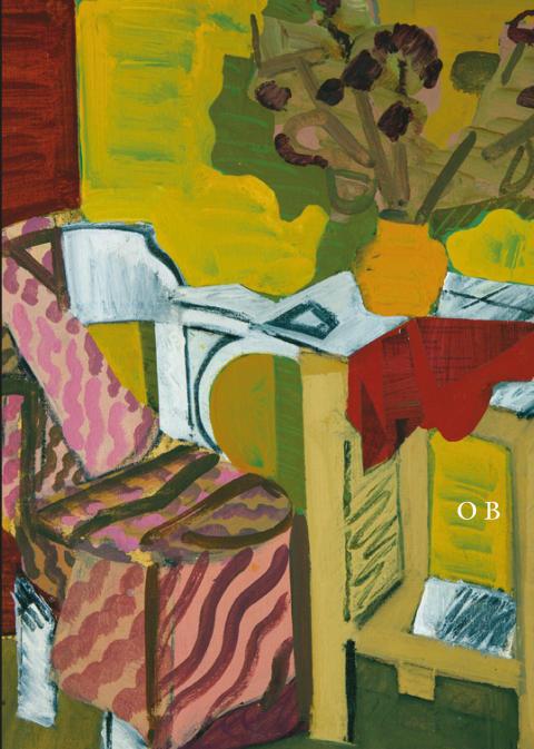 Ny bok om Olle Bauman