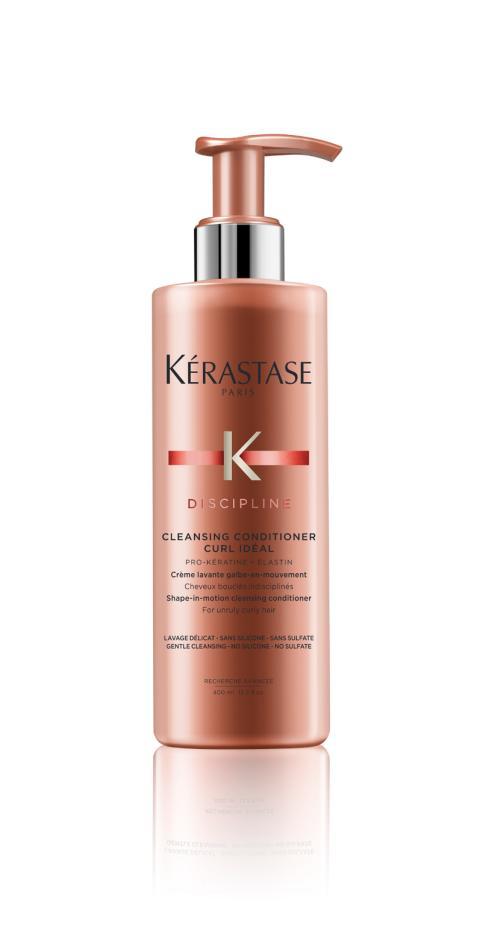 Kérastase Discipline Cleansing Conditioner, Curl Idéal, Rek pris 299 kr