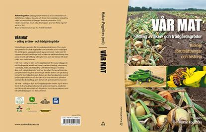 Ny bok om odlandets villkor i ett avlångt land i norr