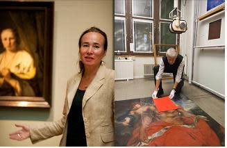 Nationalmuseum ny medlem i prestigefylld forskningsorganisation