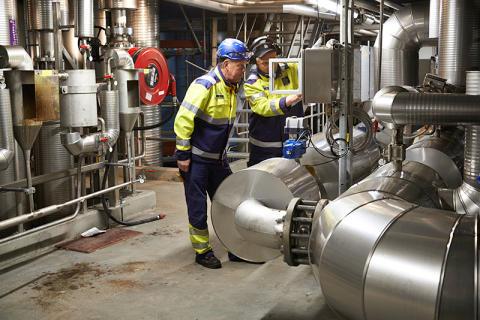 Norconsults Industrisegment växer i södra Sverige