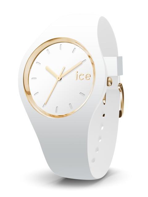 ICE Glam White - ICE000917