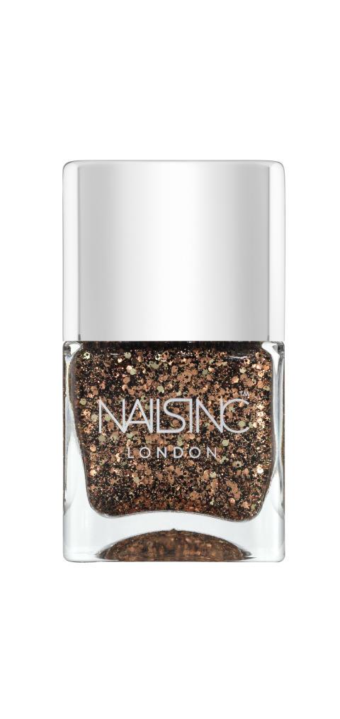 Nails Inc. - Belgrave Square