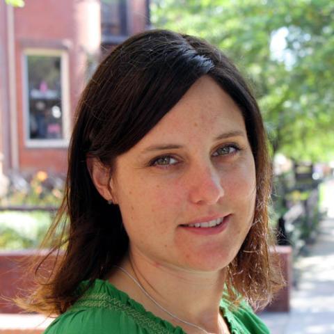 Charlotta Ulvenlöv, Socialdemokraterna