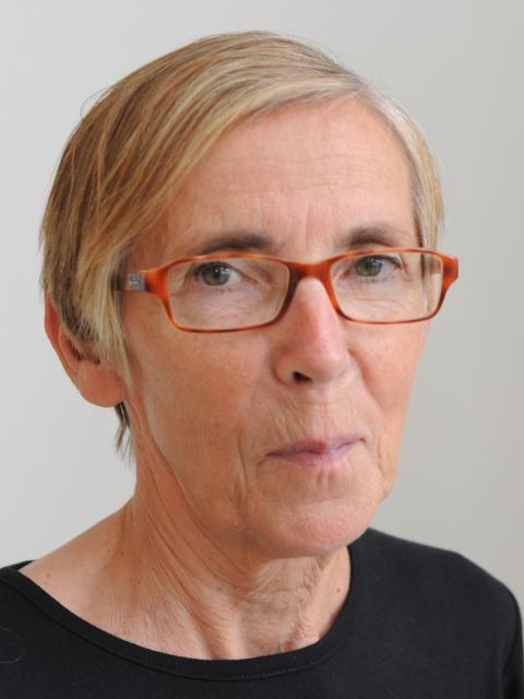 Äldreforskningens Hus Journalistpris 2012 tilldelas Ethel Lanesjö